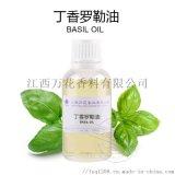 供應丁香羅勒油 蒸餾提取 優質丁香羅勒油