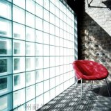 廠家直銷水晶立體熱隔玻璃磚隔斷玻璃