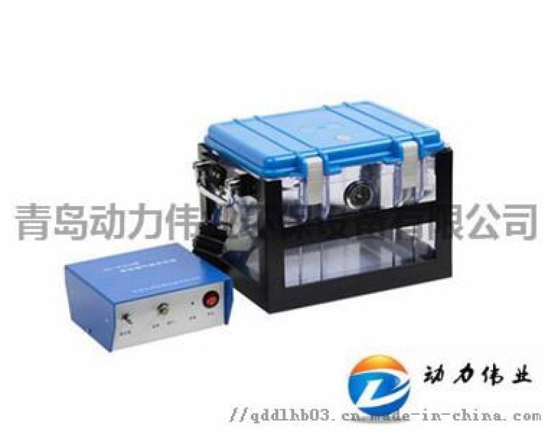 固定汚染源揮發性鹵代烴真空箱氣袋採樣器