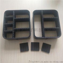 化妆箱包泡棉内衬 便携式化妆包 EVA隔板