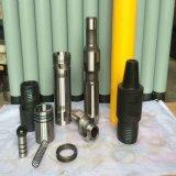 高风压潜孔冲击器钻头五环欧科冲击器厂家供应