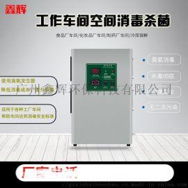 鑫辉食品厂实验室学校杀菌臭氧消毒机