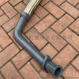 鐵氟龍管油管高壓軟管組件1622361900