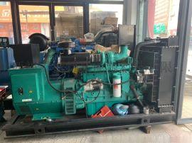 150KW康明斯柴油发电机组西安厂家直销