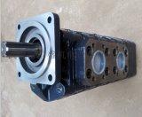 P7600-F140BCX 齿轮泵
