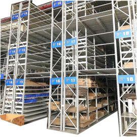 广东平台阁楼, 仓储阁楼货架,厂家设计生产