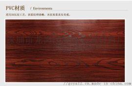 PVC木纹墙纸,加厚防水衣柜橱柜子旧房门家具翻新