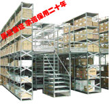 觀瀾閣樓貨架搭建,觀瀾倉儲閣樓定製,觀瀾貨架廠