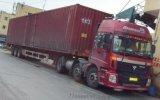 深圳到乌鲁木齐专线物流公司回程车货运