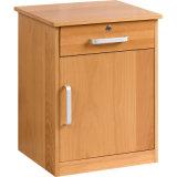 SKS020床头柜 实木医用床头柜 收纳柜 储物柜