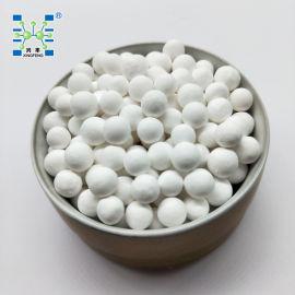 XF-101活性氧化铝吸附剂干燥剂 吸水性能20%