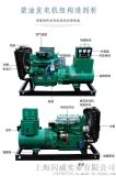 100KW柴油发电机100千瓦 防雨、防尘、防爆