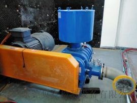 110KW二手罗茨鼓风机(真空泵)水冷