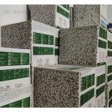 墙体节能 卫生间隔墙板 新型轻质节能实心墙板