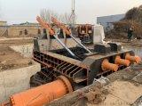 零故障废金属压块机、供应废钢打包机Y81-1000