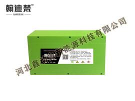 48V12AH电动车锂电池-厂家直销