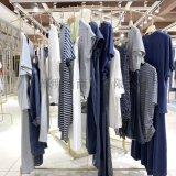 上海一線品牌折扣女裝唯弋時尚大氣夏裝正品貨源