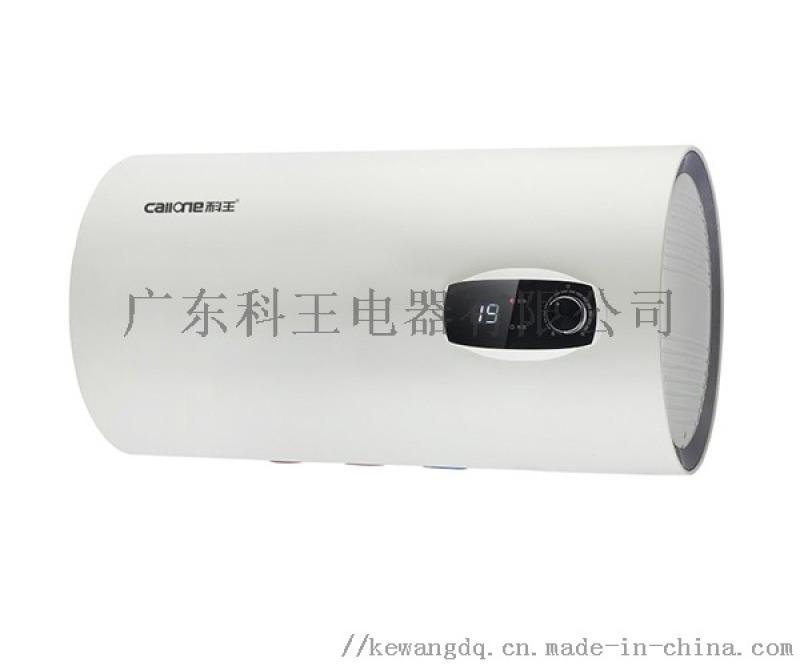 貴州廚衛品牌科王內置防電牆鋁合金壓鑄發熱體電熱水器