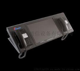 焦化厂/选煤厂用的生产指挥调度通信系统