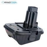 適用於得偉電動工具電池轉換器適配器DCA1820