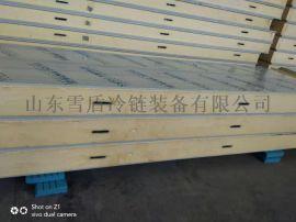 聚氨酯冷库板多少钱 天津冷库板厂家 PU冷库保温板