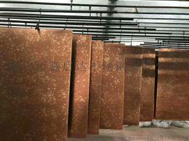 红古铜不锈钢拉丝板