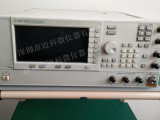 E8251A安捷伦信号发生器GPIB通讯不良