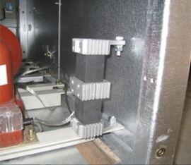 湘湖牌LZB-80防腐型玻璃转子流量计/四 材质可测气体液体/不锈钢玻璃转子流量计高清图