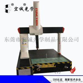 二手深圳思瑞高精度全自动三坐标测量机