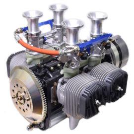 林巴贺Limbach林巴赫L550EF电喷发动机