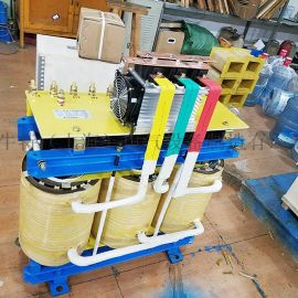 zsg-250kva三相整流变压器380V转dc1000v