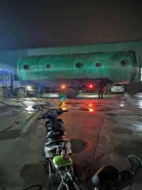北京玻璃钢机械缠绕化粪池玻璃钢消防水池厂家直销