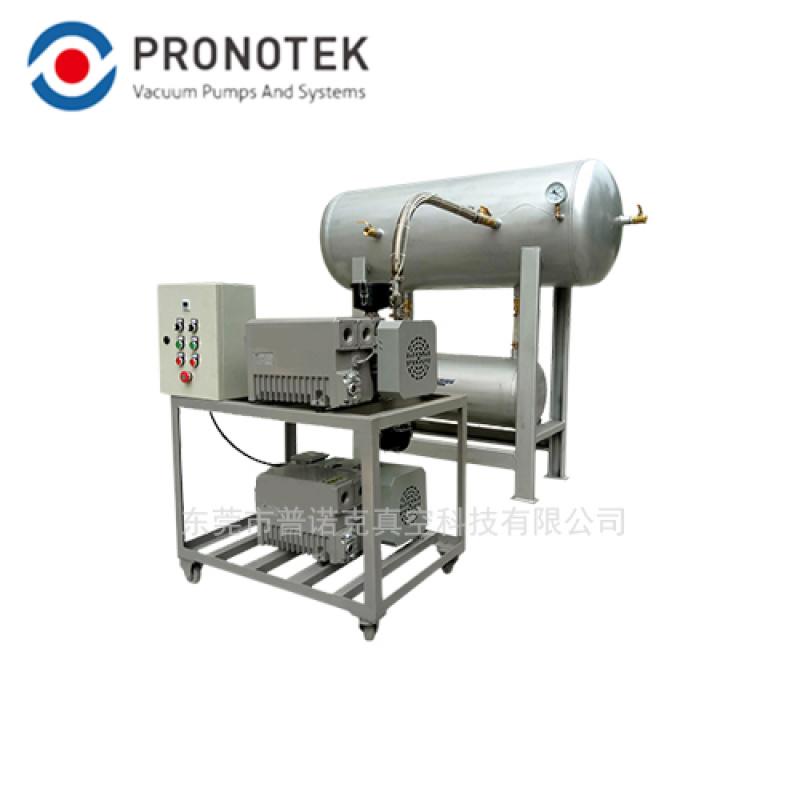印刷行业中央真空系统