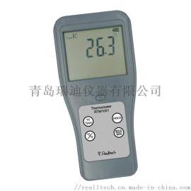 RTM1001工业温度表手持式K型数字热电偶温度计