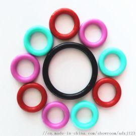 潘多拉固定胶圈 装饰  o型硅胶密封圈