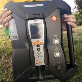 德国德图testo350加强型烟气分析仪