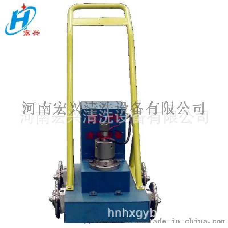 宏兴供应热熔标线清洗机 路面标线高压水射流清洗机