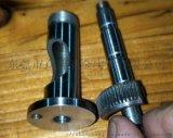 東莞加工廠家直銷各類切削件產品加工不鏽鋼切削件定做