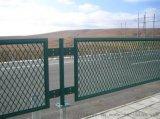广东河源桥梁护栏网安装钢板网厂家工厂围墙边框围栏