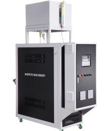 四川模温机控温设备-镁合金压铸用导热油电加热设备