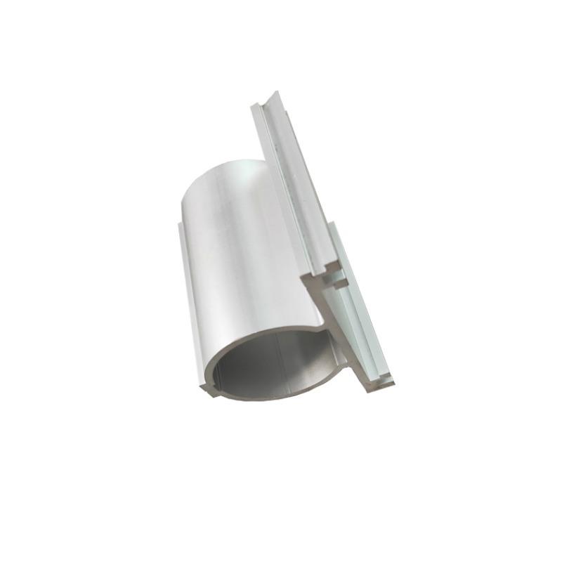 異性鋁型材開模深加工 鋁條鋁棒深加工