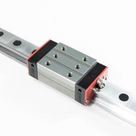 GZB45BALMX2P11X655南京工艺数控机床直线导轨