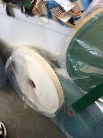 绿绒包辊带 绿绒糙面带  绿绒布