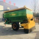 石灰撒灰车 工程粉料撒布车 环保型水泥粉布灰车