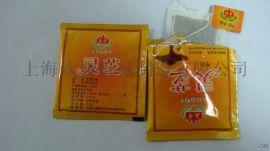 给袋式混合茶袋泡茶包装机 过滤棉纸包装机
