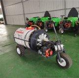 高效率果園果樹打藥機,三輪柴油動力打藥機