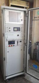 广西百色地区木碳厂烟气在线监测设备环保认证