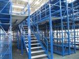 阁楼平台 南京阁楼货架 阁楼货架定做 重型阁楼货架