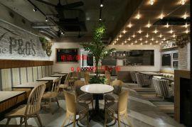 大理石餐桌是茶餐厅**,龙岗茶餐厅桌椅厂,卡座沙发