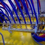 西恩火焰直条切割机 火焰切割设备 数控直条切割机